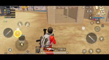 Oh NO - I have lost the chance to win chicken 🐓 dinner - Krakin [PUBG mobile Gameplay]