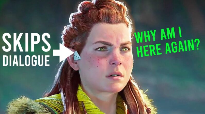 10 MISTAKES Every RPG Gamer Makes