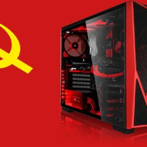 Are PC Gamers Socialists?