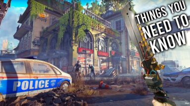 Dying Light 2 - 10 Things You NEED TO KNOW