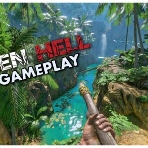 GREEN HELL - First Look | PS5 Gameplay - Open World Survival Simulator