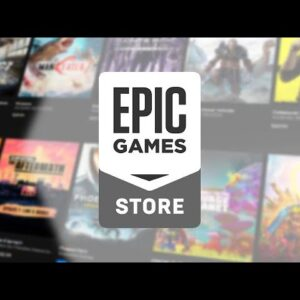 The Epic Games Store Is Underrated