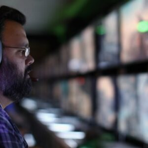 The pros and cons of video games