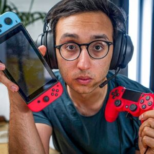 Why Video Games Are Good for You