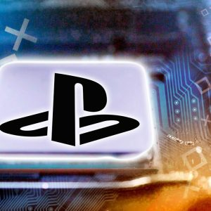 Building the PS5