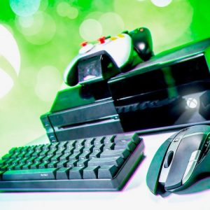Building the Ultimate Xbox One