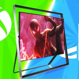 PS5 & Xbox Series X - You Need a New TV.
