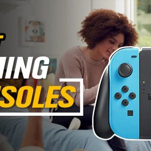 ✅Best Gaming Consoles 👌 TOP 4 Gaming Console Picks | 2021 Review