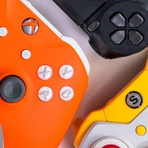 The Best Game Controller