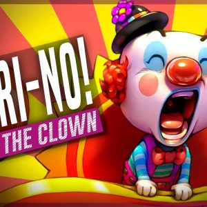 Ayo the Clown Nintendo Switch Review