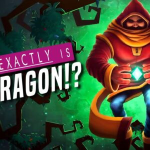 What EXACTLY is Tetragon on Nintendo Switch?