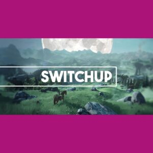 SwitchUp 200K Live Steam - AMA!