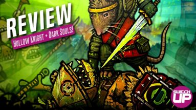 Tails of Iron Nintendo Switch Review
