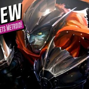 Death's Gambit: Afterlife Nintendo Switch Review!